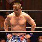 【K-DOJO】TAKAみちのく取締役解任並びに退団を発表