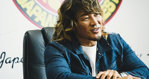 【新日本】棚橋弘至「ケニーに『タナハシは何も変えてない』って言われてるけど、『いや、だいぶ変えましたけど?』って言いたいですよ」 1.4東京ドーム目前!必読のロングインタビューを無料更新!