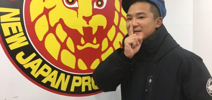 """【新日本】Podcast番組『KUSHIDAのナイショ話』更新!  「""""退団""""を決意したクッシーが、新日本の8年間を振り返る! 最終回(!?)SP!」"""
