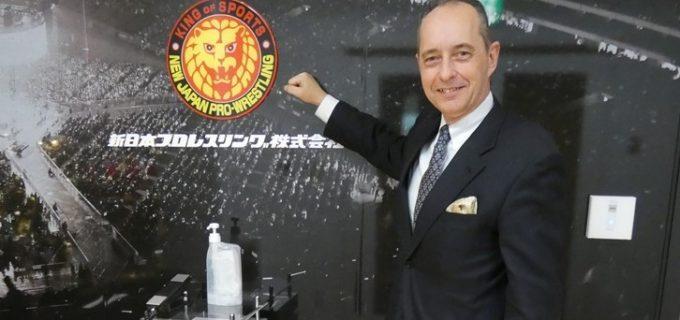 【新日本H.G.メイ社長特別インタビュー】<第3弾>企業コラボやタイアップ、海外団体との差別化、座右の銘について!