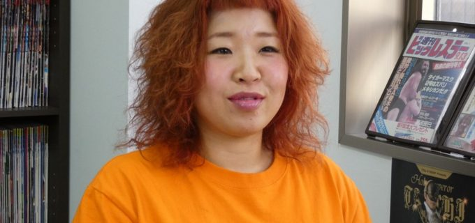 【YMZ】米山香織が10月29日(火)に後楽園ホールにてデビュー20周年記念大会の開催を発表