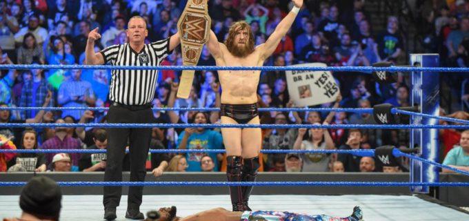【WWE】キングストンに悪夢!ガントレット戦制するもビンス会長の強権で王座戦逃す