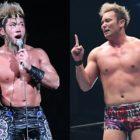 【新日本】SANADAが棚橋に執念のタップ勝利!  オカダは石井との壮絶同門マッチに激勝! 決勝はオカダvsSANADAに決定!