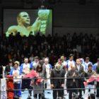 【ダイナマイト・キッド追悼興行】初代タイガーが最高のライバルを語り、メインはデイビーボーイ・スミスJr.がキッドに勝利を捧げる!<全試合結果>
