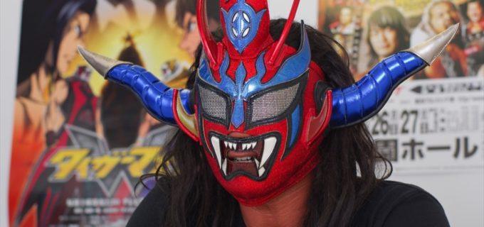 【新日本】<速報>獣神サンダー・ライガーが来年1月の東京ドーム大会で現役引退を発表!