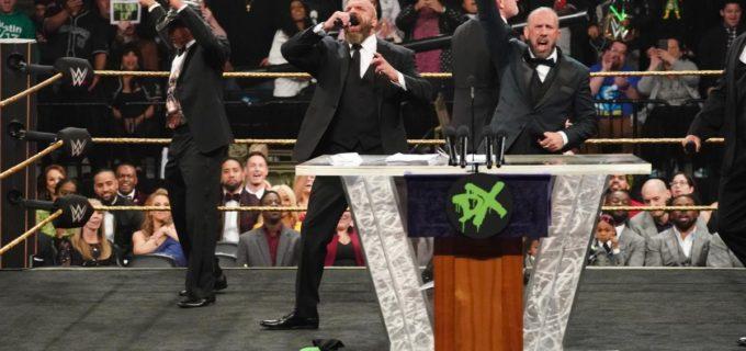 【WWE】D-ジェネレーションXがスピーチで「クソ食らえ!(Suck it!)」の決め台詞