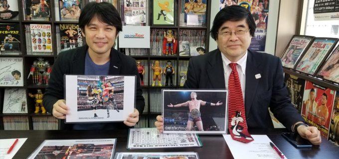 【プロレスTODAY増刊号】新日本 MSG大会、WWE レッスルマニア35、全日本 チャンピオンカーニバルなど柴田編集長が解説!