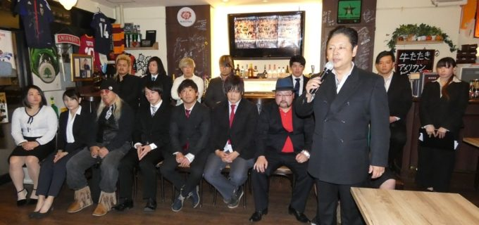 【K-DOJO】17周年を期に、団体名の変更を発表