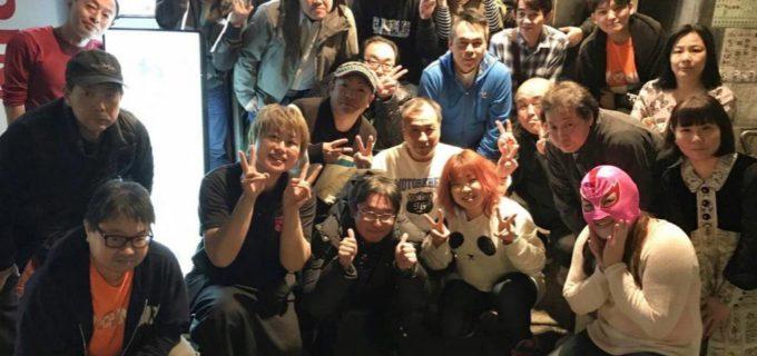 【YMZ】米山香織が5月2日(土)に「ゴキゲンな米山会☆」を開催
