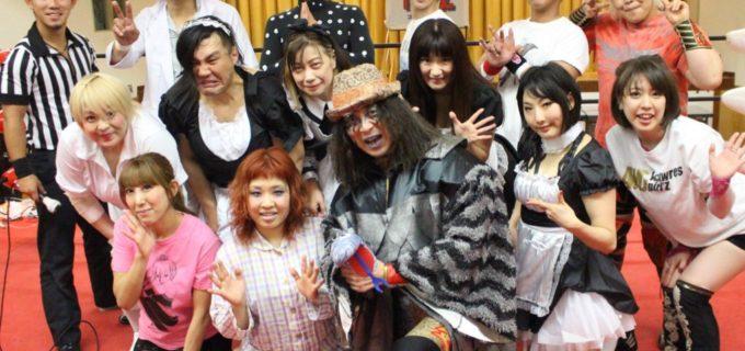 【YMZ】<試合結果>4.28(日)東京・高島平区民館ホール『ゴキゲン☆カーニバル2019』