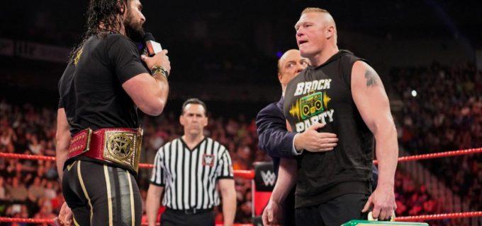 """【WWE】""""Mr. MITB""""レスナーは王者2人を挑発もノーキャッシュイン!"""