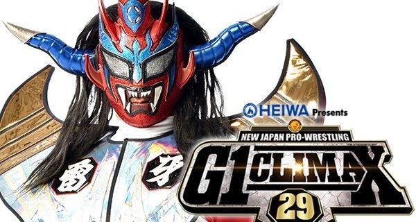【新日本】<『G1 CLIMAX 29』開幕戦!>現地時間・7月6日(土)アメリカ・ダラス大会に獣神サンダー・ライガー選手の参戦が決定!