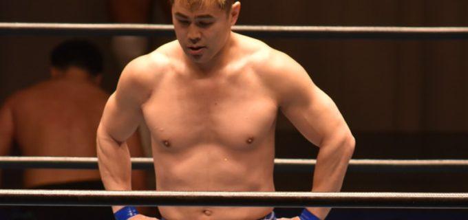 【新日本】TAKAみちのく選手の欠場ならびに対戦カード一部変更<BEST OF THE SUPER Jr.26>