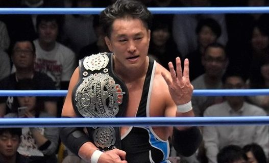 【訃報】全日本プロレス世界ジュニアヘビー級王者の青木篤志選手がバイク事故で死亡