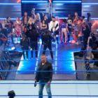 【WWE】シェイン、オーエンズのスタナーで策略失敗