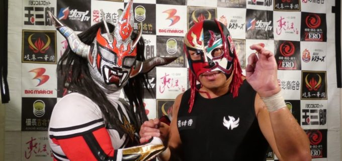【新日本】ZERO1に継続参戦を約束したライガー「大谷、高岩とシングルやったっていい。そこで俺を叩き潰してこそ『橋本真也さんが作ったリングを守ってます』と言えるんじゃないかな」