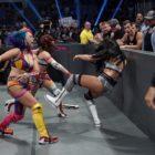 【WWE】カブキ・ウォリアーズがカウントアウトで王座戦勝利も王座移動せず
