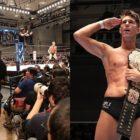 【新日本】<Aブロック公式戦!>ザックは頭脳プレーでファレを下し、念願の初白星!
