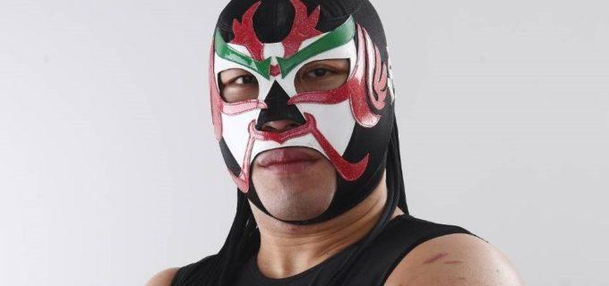 【ZERO1】7.28 後楽園ホール大会に向けてライガーとタッグを組むザ・グレート・サスケがコメント!大谷晋二郎&高岩竜一とタッグ戦!「マスターではなく『忍者』スタイルで、望みたい」