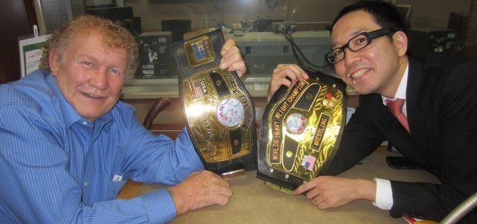 【真夜中のハーリー&レイス】<追悼ポッドキャスト>NWA総会は、元NWA王者ハーリー・レイス(享年76)との試合を配信開始した。ジャイアント馬場やアントニオ猪木との試合、伝説のボディスラム、ダイナマイト・キッドとの喧嘩などを検証。初回放送は2014年1月7日。配信期間は1か月限定。