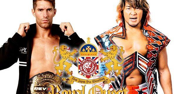 【新日本】<8.31ロンドン大会の全カード決定!>ザックがブリティッシュ戦で棚橋と対決!