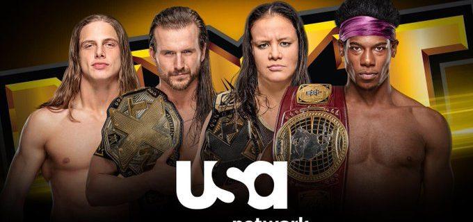 【WWE】「NXT」が2時間のライブプログラムとしてUSAネットワークに拡大!
