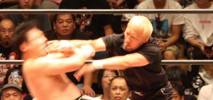 【大日本】フランク篤のBJWジュニアヘビー級タイトルマッチ挑戦が決定!8.7上野恩賜公園野外ステージにて