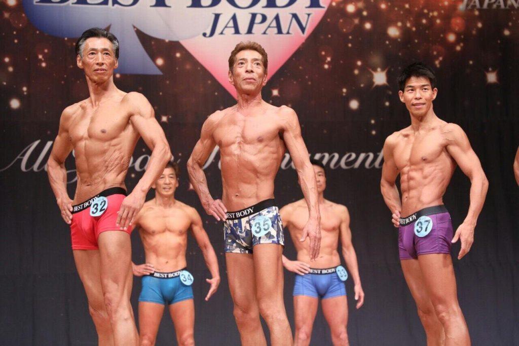 DDT】遠藤哲也とゴージャス松野がベストボディ・ジャパンで入賞 ...