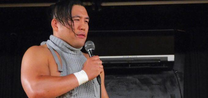 【YMZ】佐藤光留vs朱崇花の脱衣禁止コスプレマッチをYouTubeで公開中!