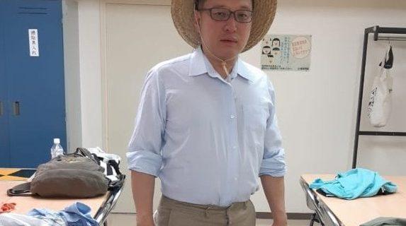 政岡泰志の「ホゲーッ!昭和プロレス愛宣言」第6回