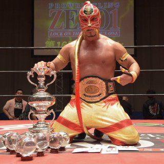 【ZERO1】9/28東京タワーのUN選手権の勝者にHUBが挑戦!10/4新木場大会追加対戦カード