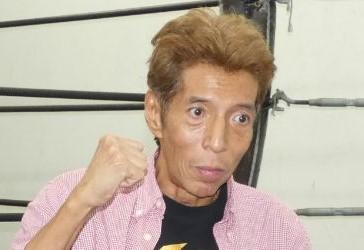 【DDT】高木三四郎が右目負傷で欠場!9.5浅草大会にはゴージャス松野が代理出場!