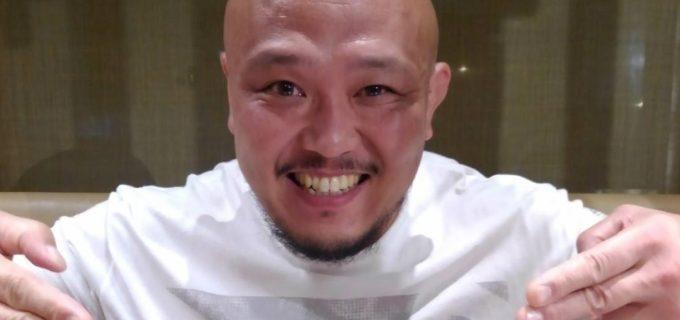 【編集長コラム】「ピッサリ・岡林裕二の逆襲」