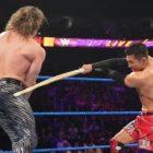 【WWE】戸澤がケネリス乱入で元パートナー対決に敗戦!