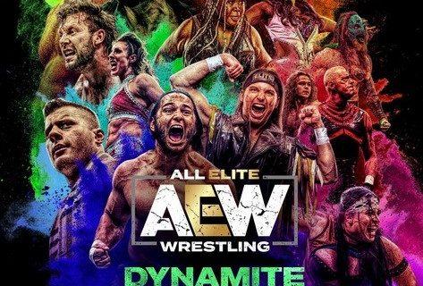 【AEW】AEWダイナマイトのTV放映開始で同時間帯放送のWWE NXTとウェンズデイ・ナイト・ウォーが勃発!初日の視聴者数はAEWに軍配