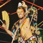 【村瀬広樹のUTAMARO(ウタマロ)日記~プロレス武者修行 】76「日本のリングでタイトル挑戦」