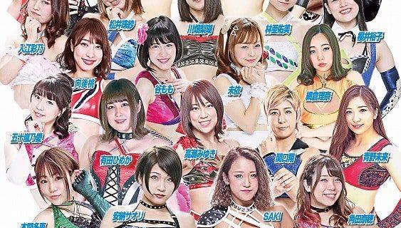 【アクトレスガールズ】11.6後楽園ホール大会、長谷川美子デビュー戦の相手が藤本つかさに決定!