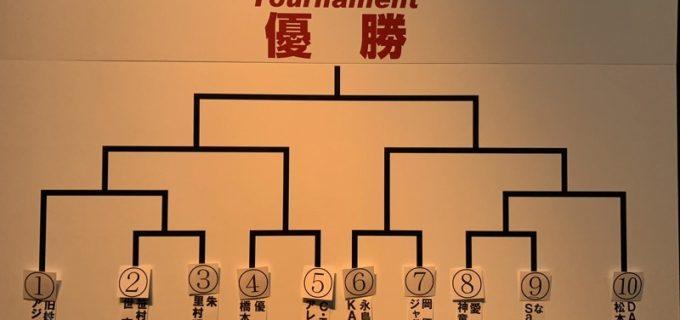 【仙女】11.12(火)ロイヤルタッグトーナメント2019in後楽園ホール、出場全10チーム&組み合わせ決定