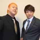 【編集長インタビュー】「ノーチラス 上野勇希&吉村直巳がD王GPでの大どんでん返しを予告」