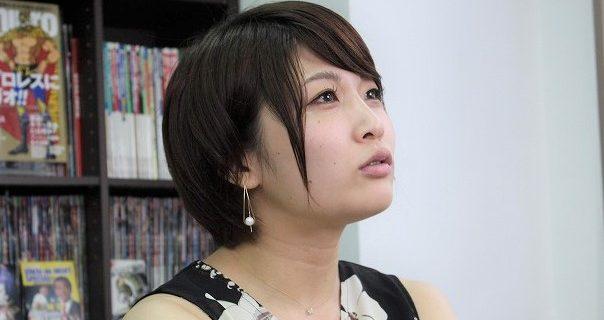 【アクトレスガールズ】安納サオリが12月30日での退団を発表