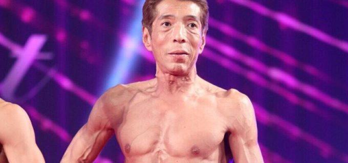 【DDT】ゴージャス松野がベストボディ・ジャパン2019日本大会でゴールドクラス第4位入賞