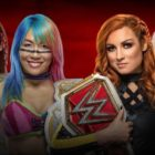 【WWE】カブキ・ウォリアーズ対ベッキー&シャーロットのWWE女子タッグ王座TLC戦が決定!