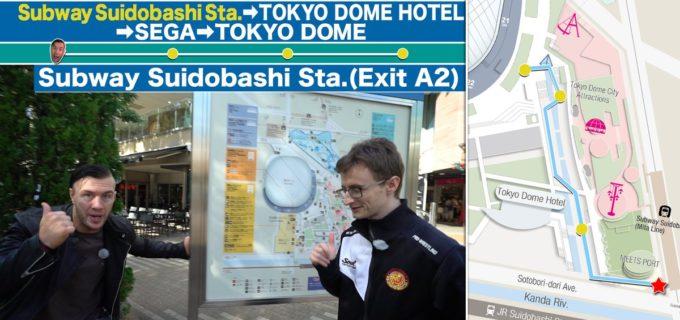 【新日本】ウィル・オスプレイ× WRESTLE KINGDOM 14 in 東京ドーム徹底ガイド!