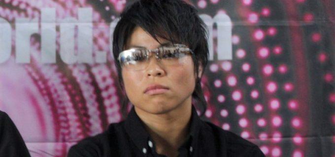 【スターダム】大江戸隊の花月が引退を発表!1.26大阪大会がスターダムにおけるラストファイト!