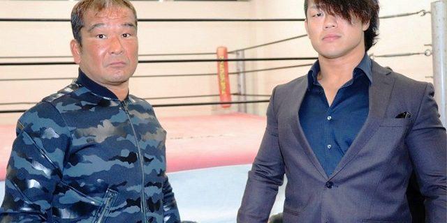 【DDT】田中将斗が「D王GP」を制したうえでKO-D無差別級王座獲りに意欲!遠藤哲哉は田中を自身のユニットに勧誘を画策!