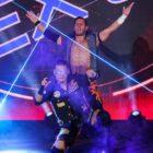 【WWE】KUSHIDA&シェリーがまさかのトーナメント1回戦敗退