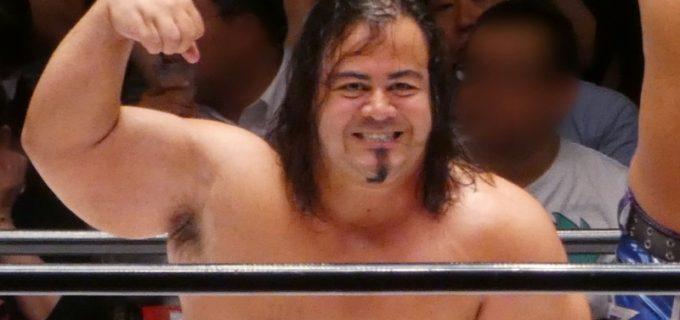 【ノア】クワイエット・ストームが2020年1月末日をもって契約満了、1月30日後楽園ホール大会で所属ラストマッチ!