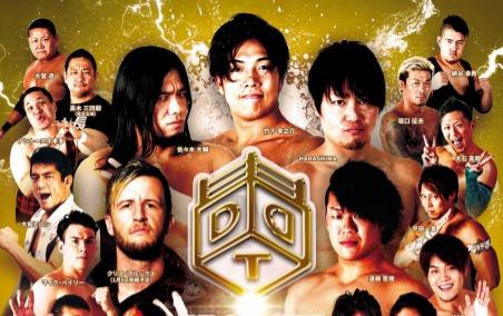 【DDT】1.18(土)板橋大会『新春ドラマティック・イタバシリーズ2020』全対戦カード&当日情報