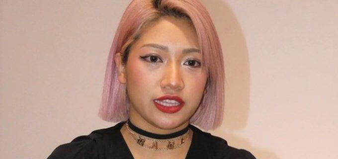 【スターダム】ジュリアの新ユニット結成に木村花「ユニットと認めてない、筋を通すことも出来ない人」