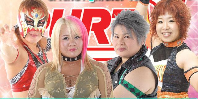 【PURE-J】1.19(日)王子大会『SPRING Fight 2020 Vol.1』全カード決定